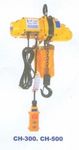 CH-300.CH-500