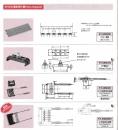 安全電軌配電材料1