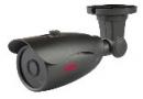 槍型紅外線網路攝影機