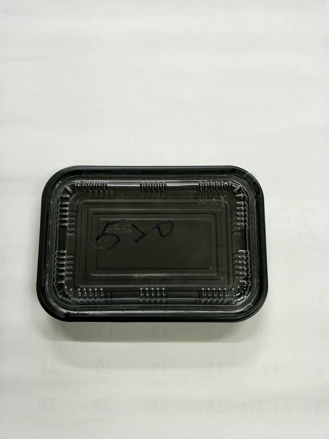 AA-520 壽司餐盒