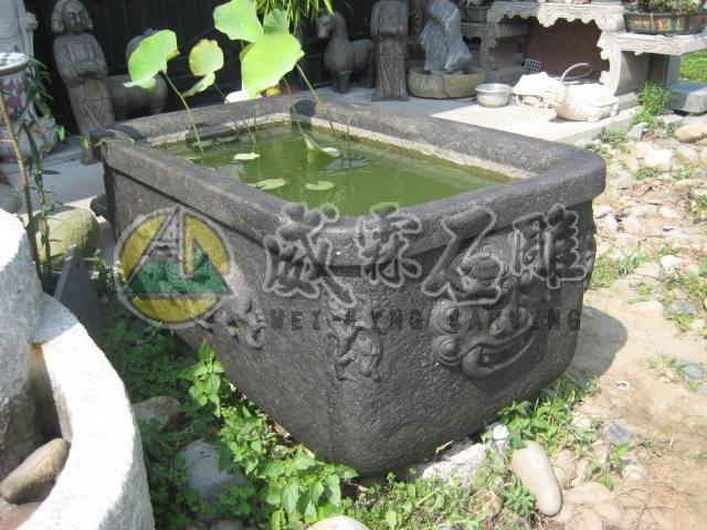 水缸,水池-2