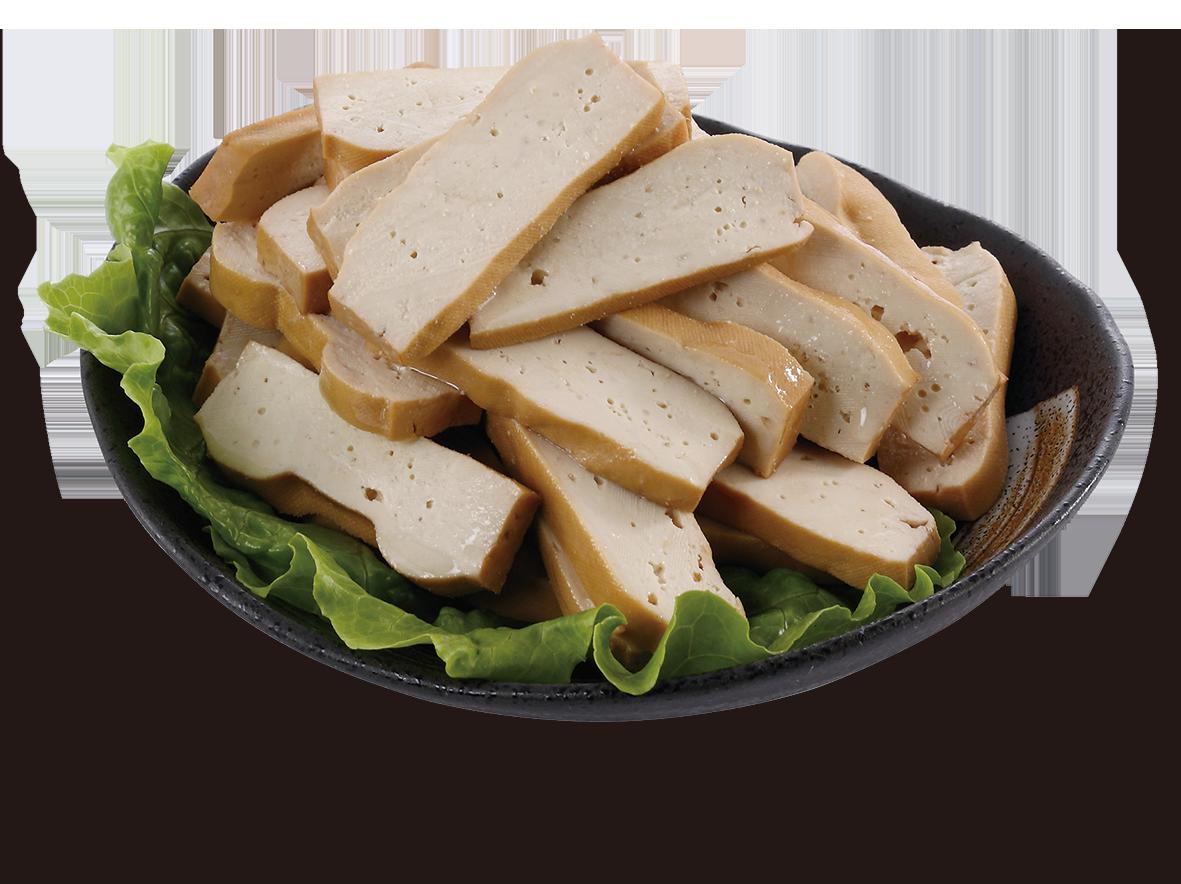 豆干片 (黃 / 白)