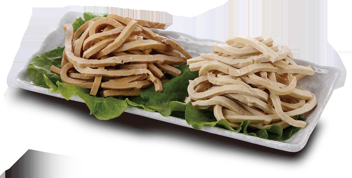 豆干絲 (黃 / 白)