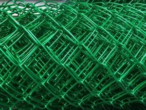 PVC菱形網