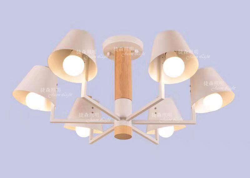 JA-C-00241-吸頂6燈