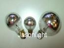 JA-A-00012-電鍍反射泡-110V/E27/40W-鎢絲型