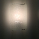 JA-B-00211-玻璃貼壁壁燈-交錯-大款