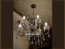 JA-W-00003-簡約水晶吊燈-6燈