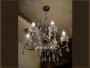 JA-W-00003-簡約水晶吊燈-8燈