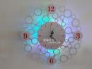JA-B-00141-LED小夜燈時鐘壁燈-氣泡