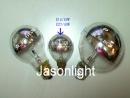 JA-A-00012~電鍍反射泡-220V 電壓