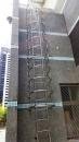 不鏽鋼安全爬梯