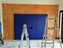 室內裝潢實木染色 (2)