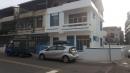 嘉義市內外牆油漆高壓清洗,防水漆工程 (1)