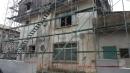 嘉義市內外牆油漆高壓清洗,防水漆工程 (4)