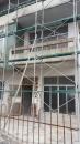 嘉義市內外牆油漆高壓清洗,防水漆工程 (5)