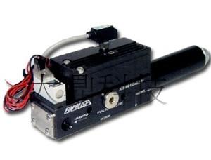 """1/2""""小型高效率超靜音大流量(氣壓控制電磁閥+真空檢知開關)"""