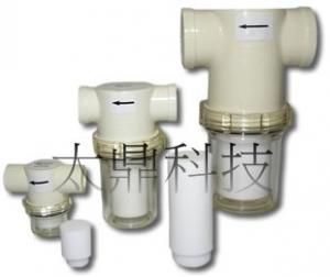 真空過濾器(PPSF系列)