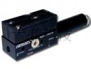 """1/2""""小型高效率超靜音大流量 真空產生器"""