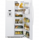 GZS22DGJWW-純白對開冰箱