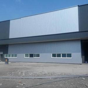 鐵皮屋廠房加蓋