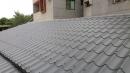 琉璃鋼瓦屋頂