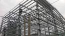 鐵皮屋頂廠房