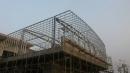 鐵厝屋頂加蓋