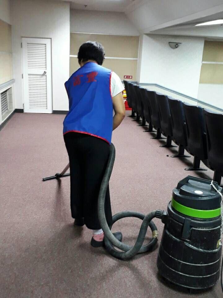 公司工廠駐點清潔 (1)