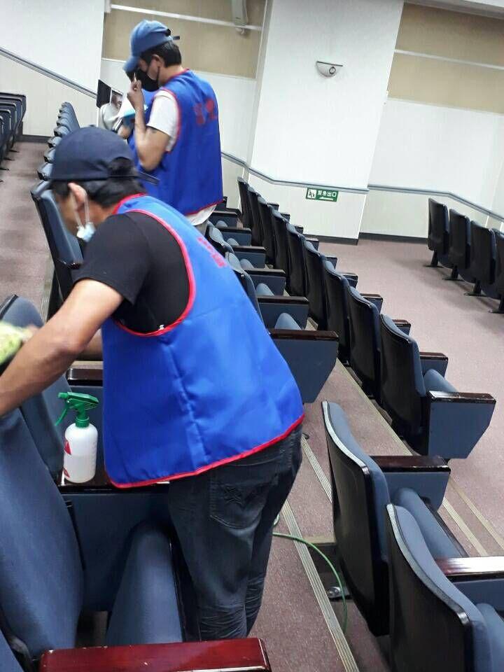 公司工廠駐點清潔 (5)