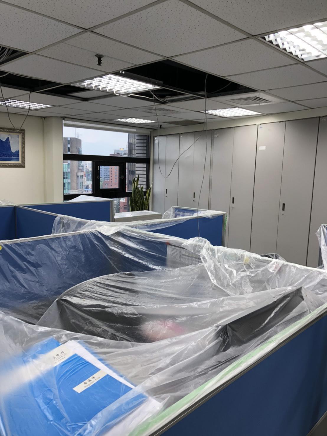 職訓中心冷氣工程