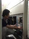 大型冰水主機設備維修