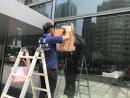 台中國家歌劇院-玻璃美容