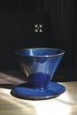 【寵物與咖啡廳】客器客氣陶瓷濾杯 手沖咖啡濾器 KONO式錐型濾杯 (1-2 人用)