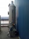 廢氣工程-洗滌塔設備工程承包