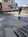 桃園江南四街屋頂及外牆防水
