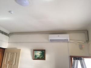 飯店冷氣汰換-311房冷氣汰換