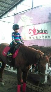 馬德里騎馬場 (9)