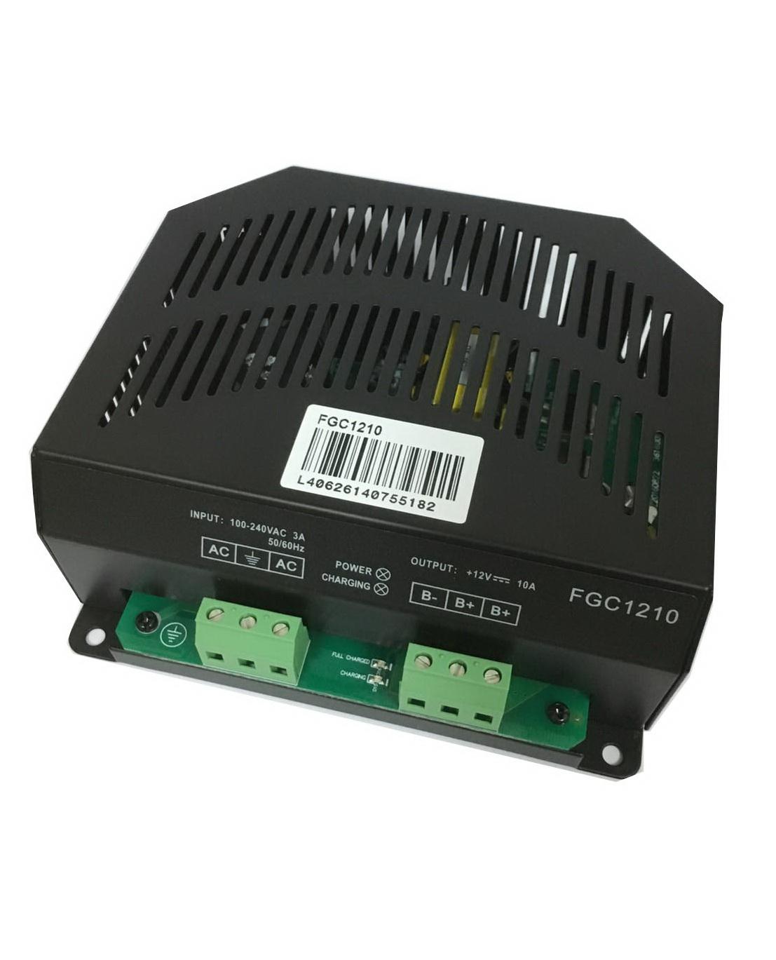 FGC1210內置式充電機