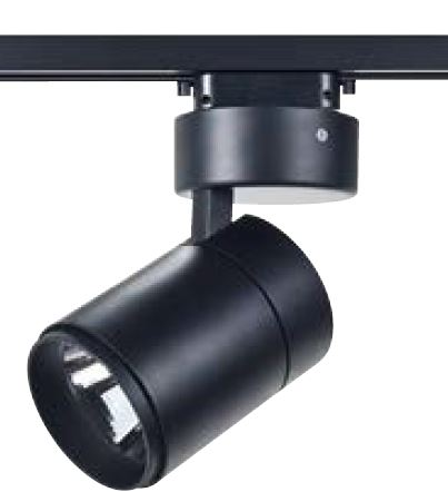 LED 20WCOB模組軌道燈