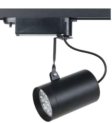 LED 15W模組調光軌道燈