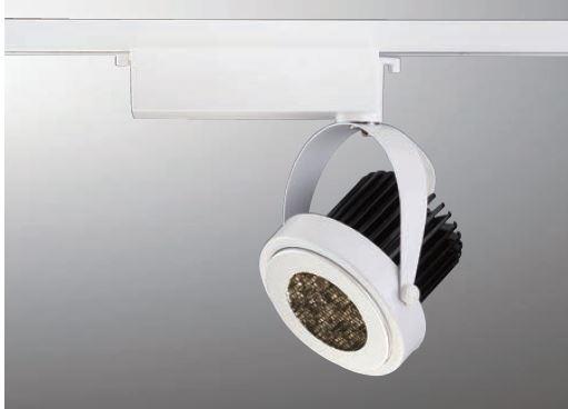 LED 30W模組軌道燈