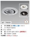 LED 4.5CM 1W 櫥櫃燈