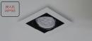 AR 有邊框盒燈/1燈