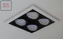 AR 有邊框盒燈/4燈