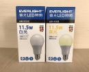 億光 LED 11.5W 球泡燈