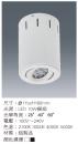 LED 10W 模組桶燈