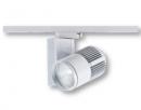 LED COB 30W 軌道燈