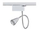 LED MR16 6W 軌道蛇燈