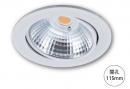 崁11.5CM LED COB20W 崁燈